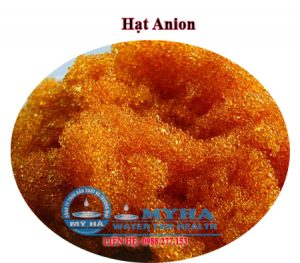 Hat anion